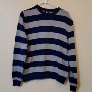 Ivy crew sweater